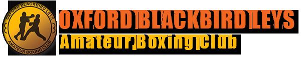 Black Bird Leys Boxing Club