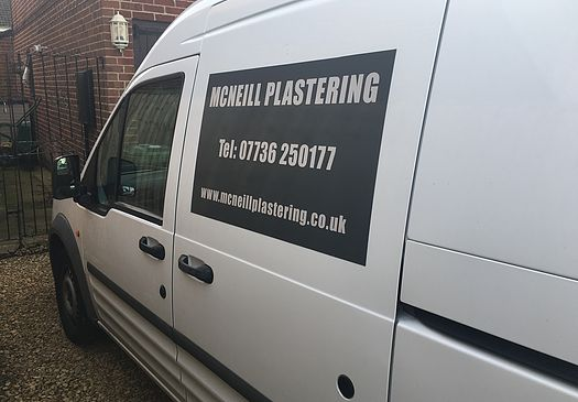 Mc Neill Plastering